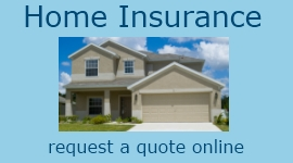 Request a Florida Homeowners Insurance Quote